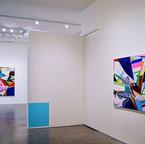 Installation shot of 'Paradiso' exhibition, 2014