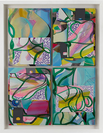 'Rotterdam sketchbook', 2016