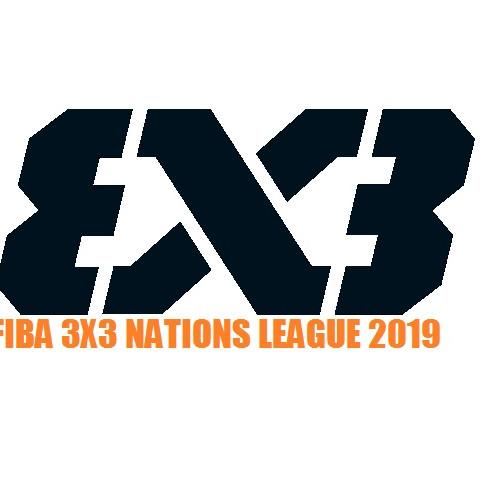 FIBA 3X3 NATIONS LEAGUE VOIRON (U23)