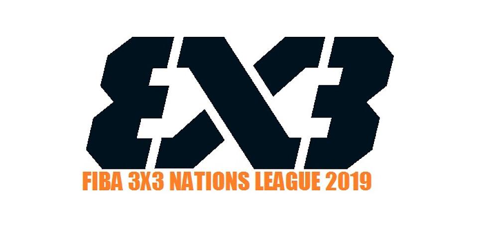 FIBA 3X3 NATIONS LEAGUE THE HAGUE (U23)