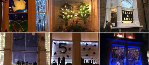 Bedminster Street Advent