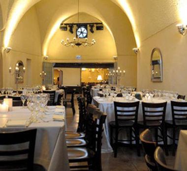 Restaurant Halle