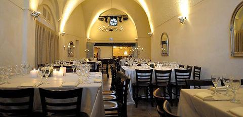Restaurant Hall