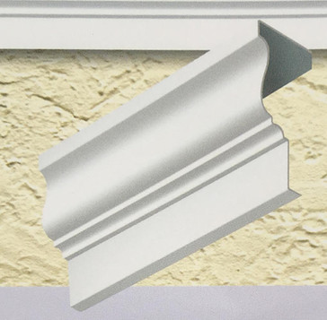 Aluminum Crown Molding