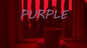 Purple By Polina Grishko