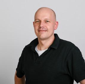 Dietmar Buschmann