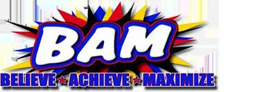 BAM INTERNATIONAL
