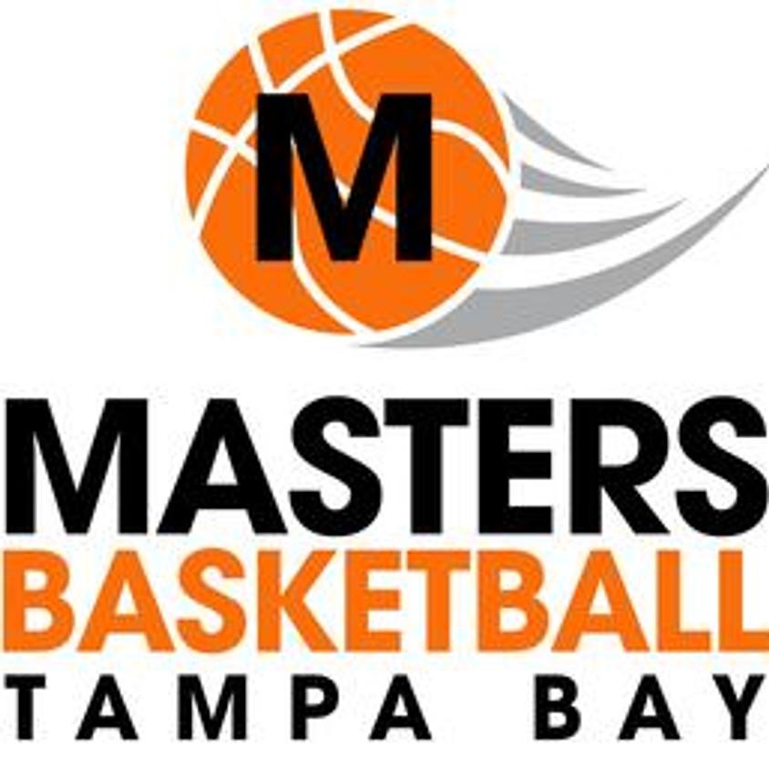 Masters Basketball Tampa Bay