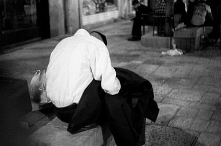 Jerusalem. 21st Century's Metamorphoses