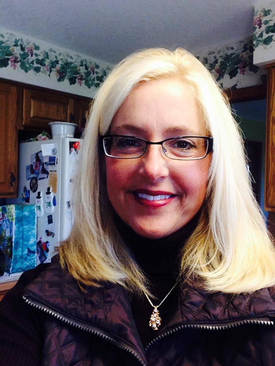 Tammy Fitch