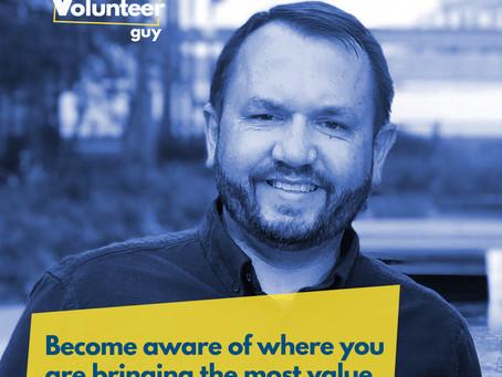 Matt McKee - Entrepreneurship & Multi-Generational Volunteering