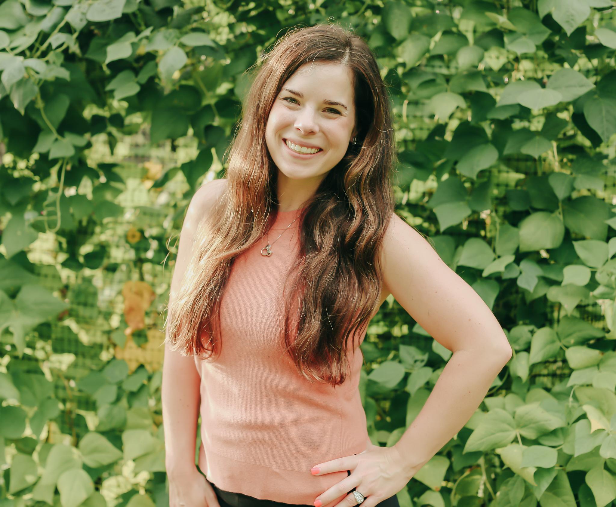 Emily Parrish