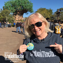 Follow Us As We Explore the World of Disney in 2018!