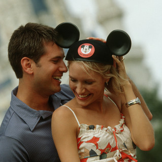 5 Ways for Adults to Enjoy Walt Disney World...Without Kids!