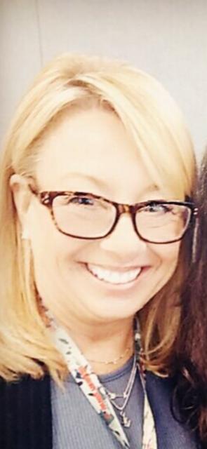 Lisa Tobias