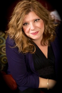 Jen Carrozza
