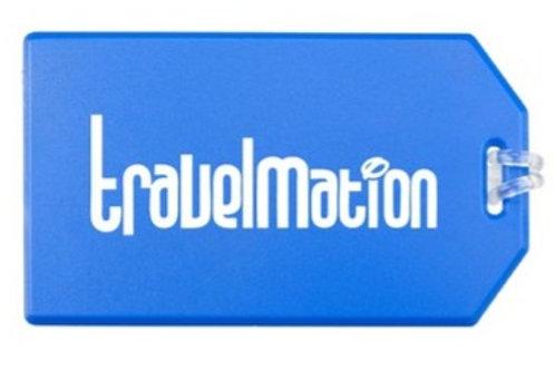 Travelmation Luggage Tag