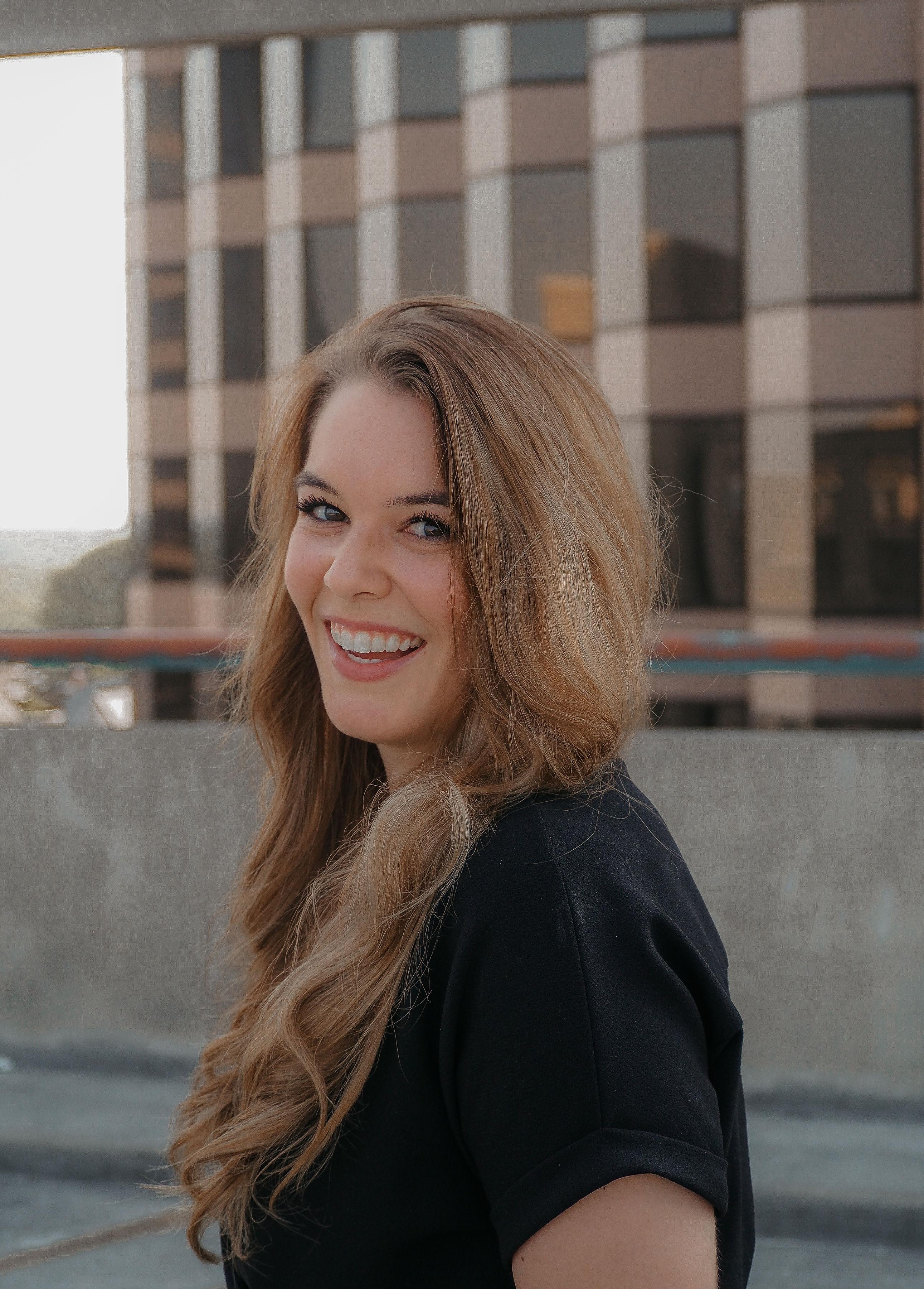 Jessica Stowe