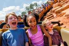 What Can My Child Ride at WDW?