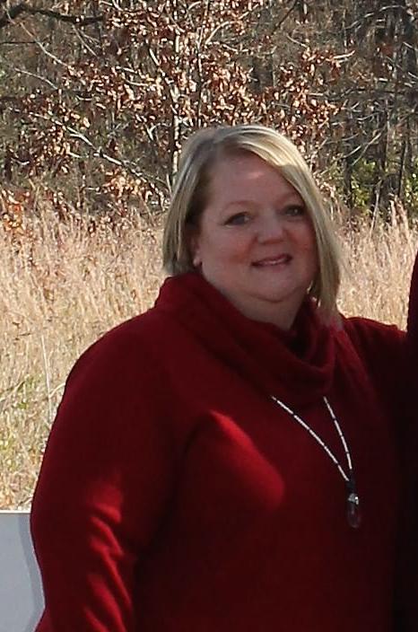 Mary Durbin Hunt