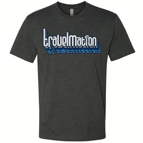 Travelmation Fall Tee