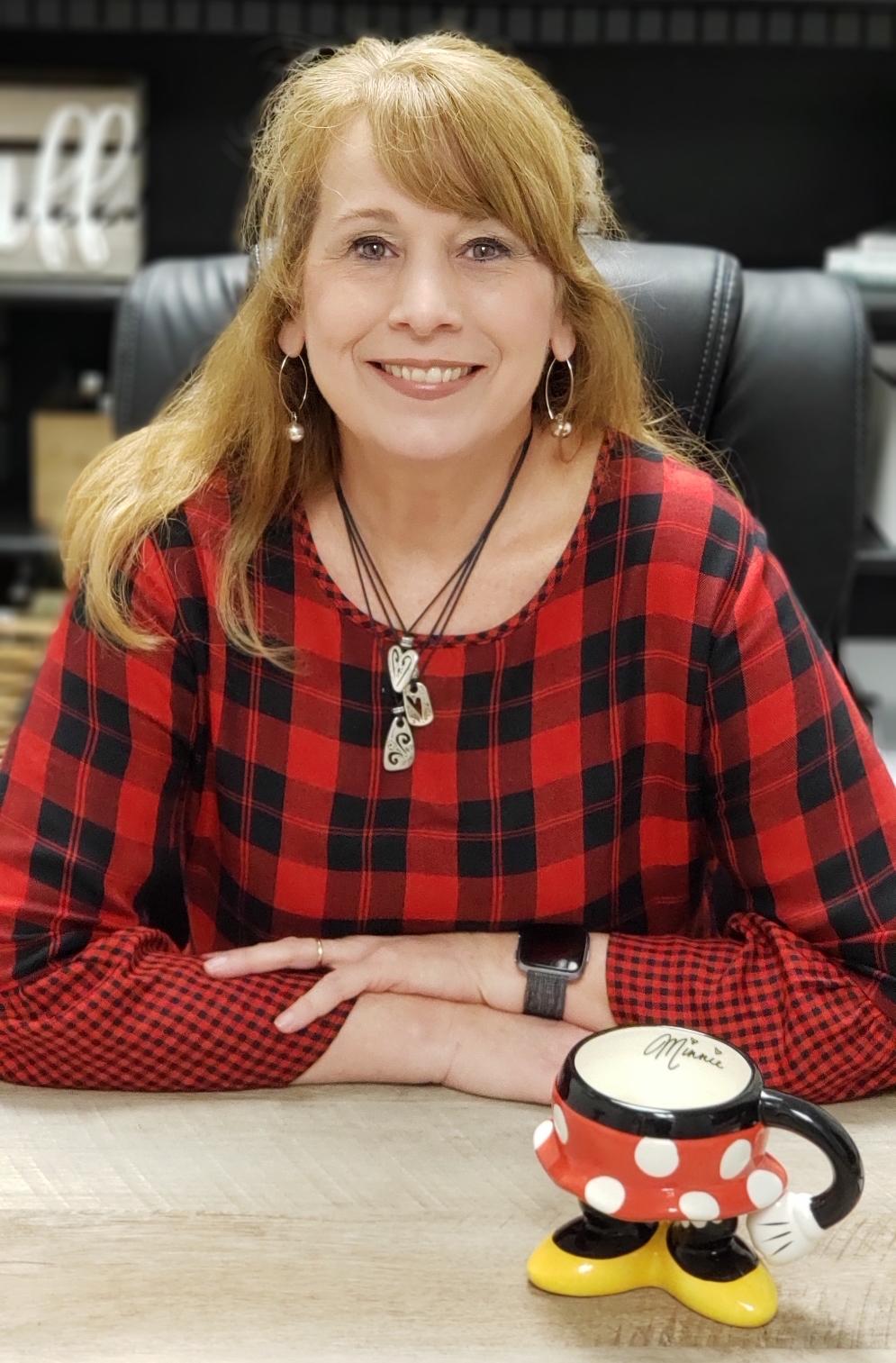 Debbie Bartow
