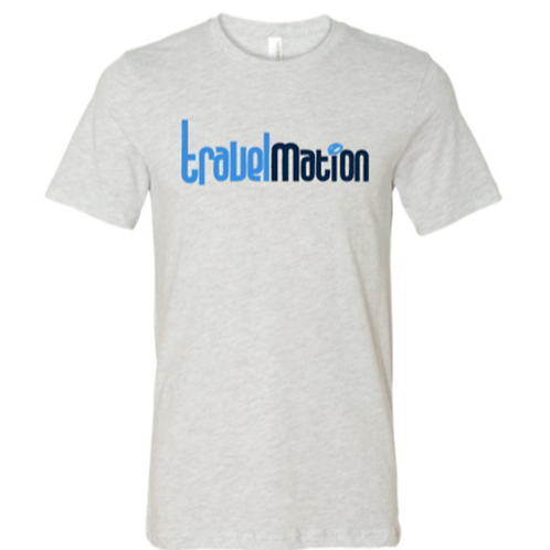Travelmation Fashion Tee