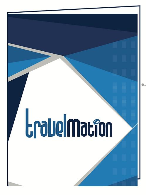 Travelmation Folder Pack