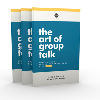 The Art of Group Talk