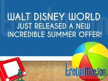 Disney's Incredible Summer Offers