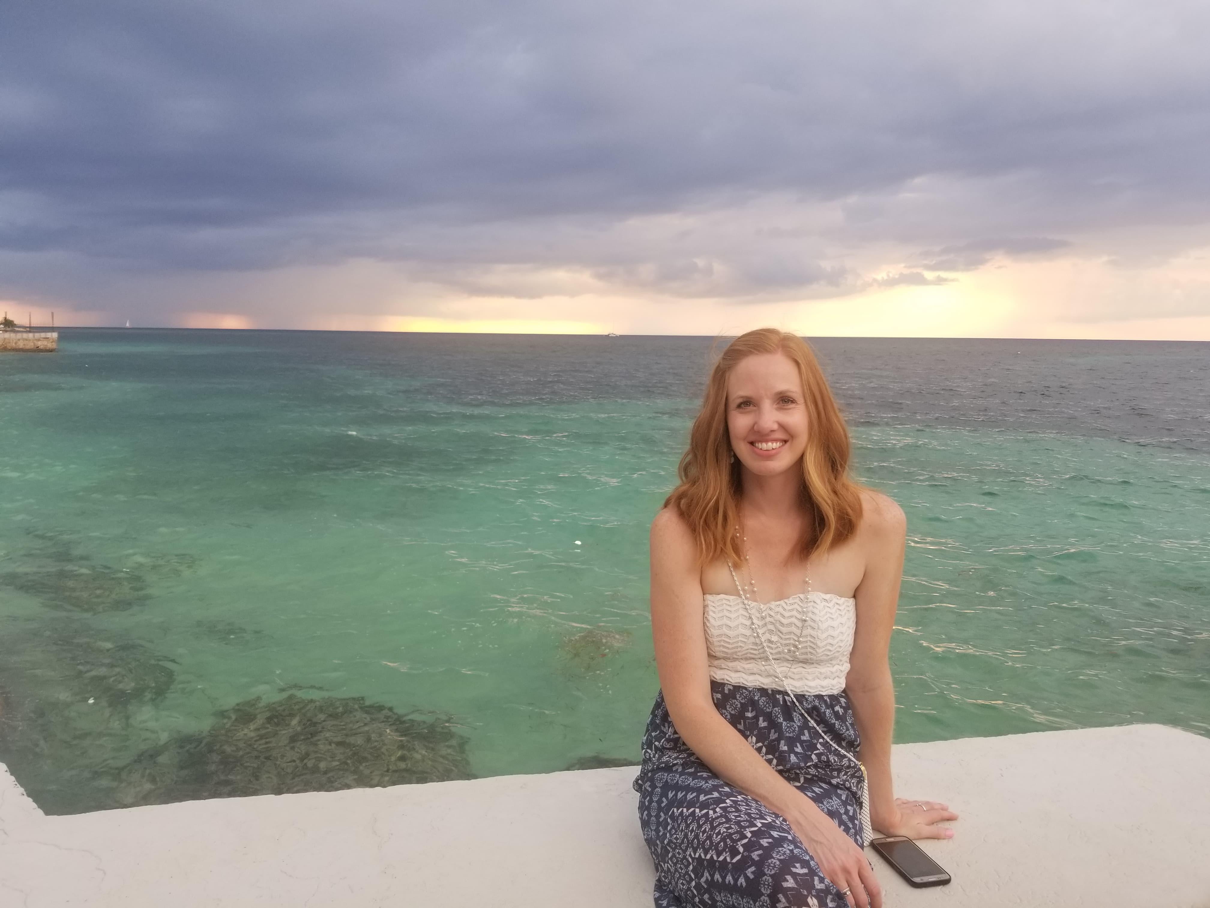Jodie Van Dyke