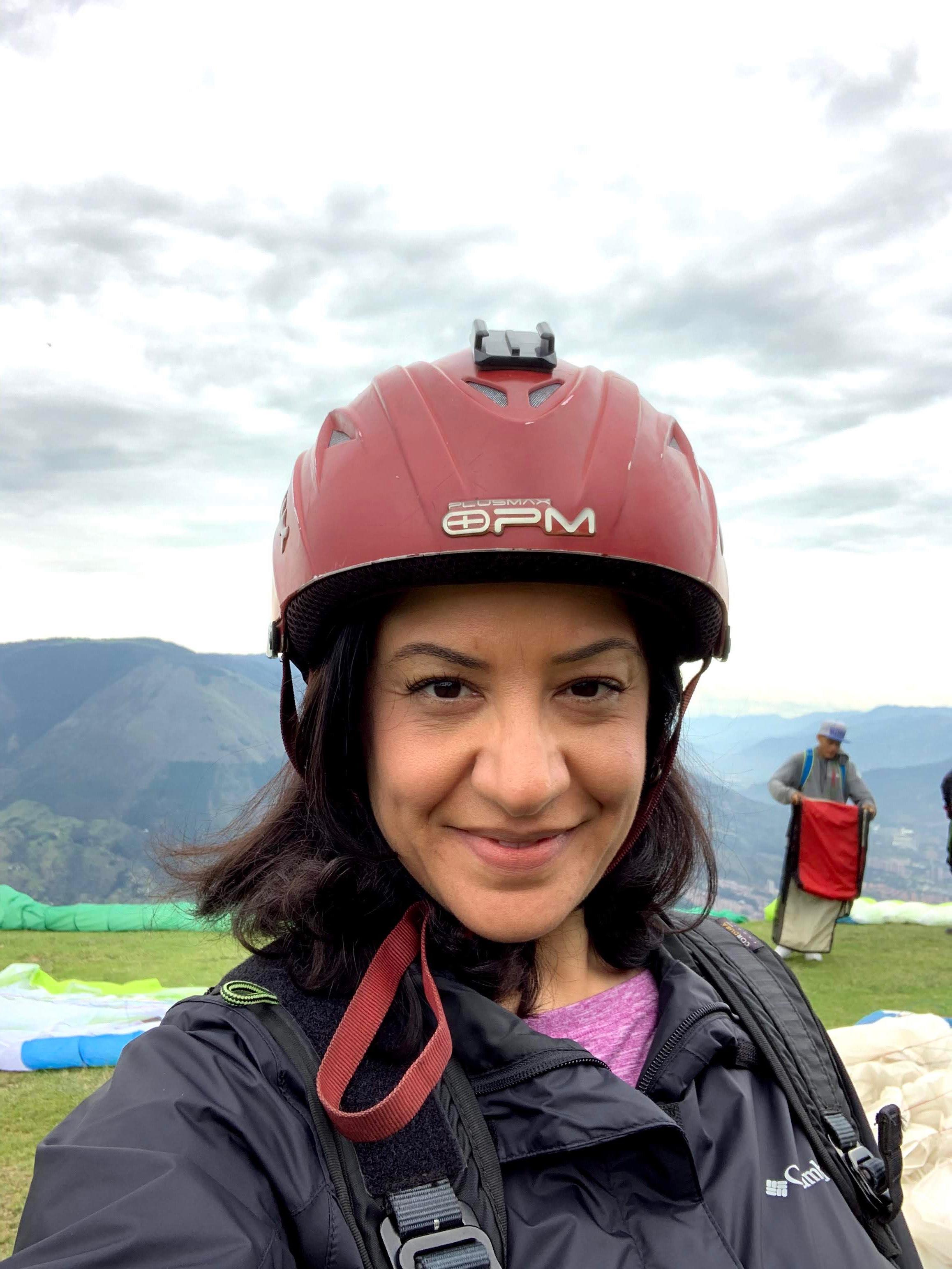 Melissa Quinones