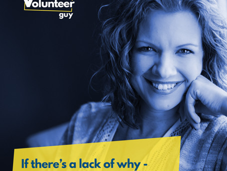 Shannon Scott - How to Lead Volunteers in Any Context You're Given