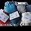 Thumbnail: NUEVO: TRAPILLO LIGERO GEMbags 90 METROS 150 GRAMOS 100% ALGODÓN