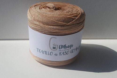 CAMEL TRAPILLO DE RASO 90-120 METROS 9-12 GROSOR