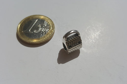Bolsito ovalado 1.2 cm