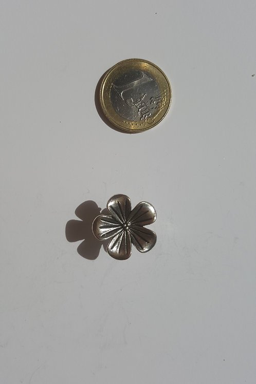 Flor anillo 2 cm