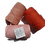 Thumbnail: NUEVOS COLORES: URDIMBRE PARA MACRAMÉ 3MM 500 GR 110 METROS CASASOL ALGODÓN