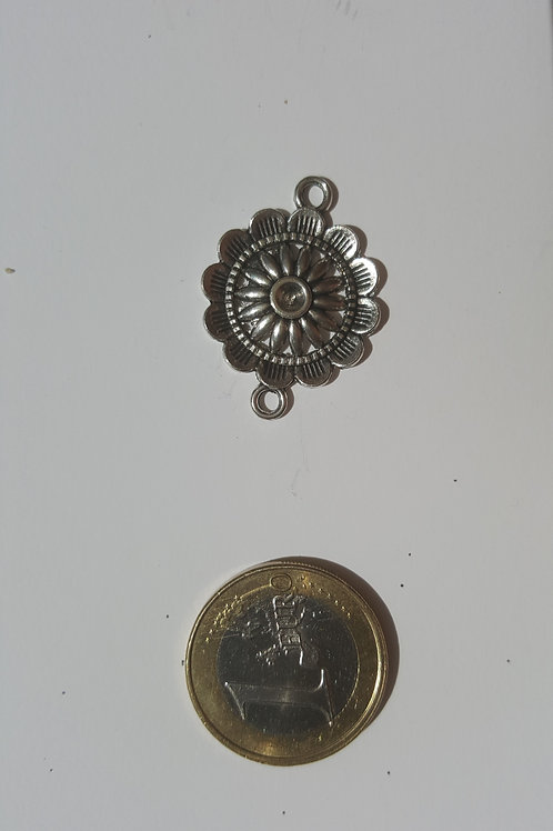 Flor 2 extremos 2.7 cm