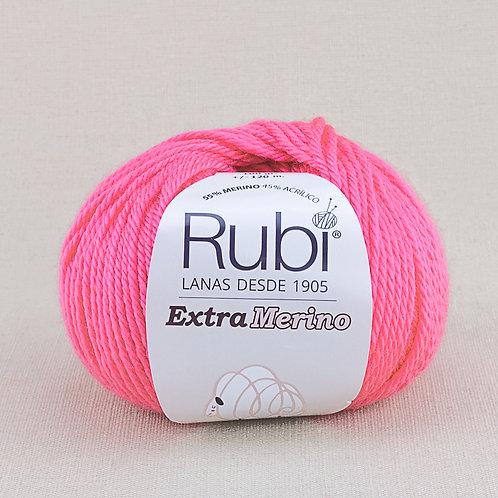 RUBI EXTRA MERINO 100 g. 120 m. Col 710