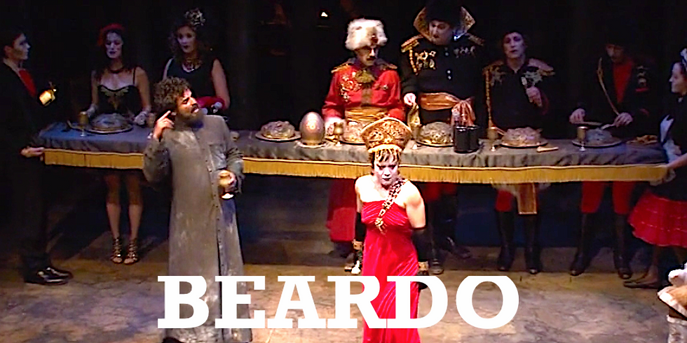 Beardo Musical