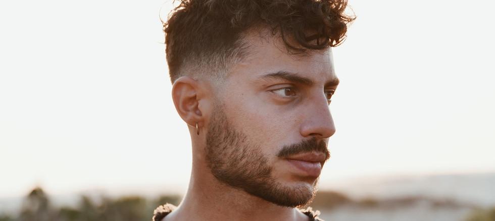 Portrait Kris Micallef