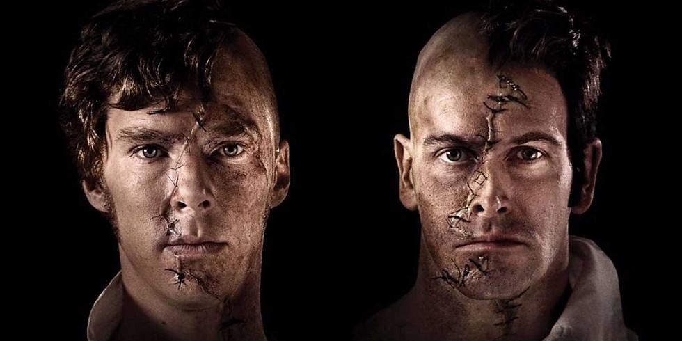 Frankenstein with Benedict Cumberbach
