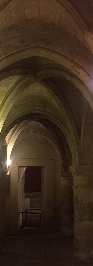 inquisitor palace