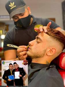 Malta Barber Awards