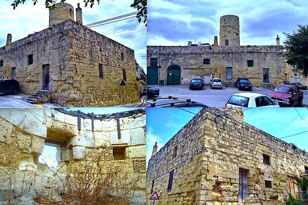 New Restoration Project in Cospicua