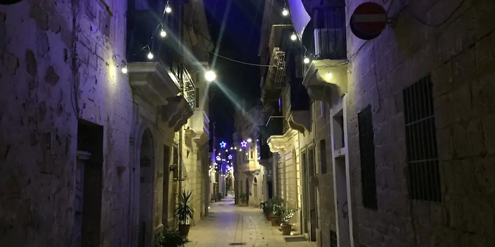 Christmas in the Cottonera