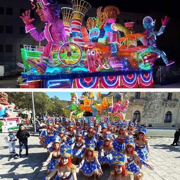 Ta' Nena Carnival Group