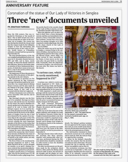 New documents unveiled