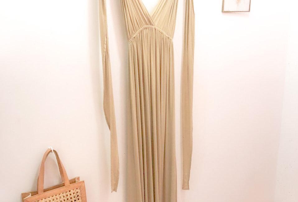 Robe Infinity / beige